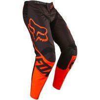 FOX - 180 Race Orange Pant Enfant 009