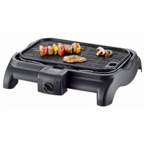 Severin - barbecue electrique posable 1600w - pg1525