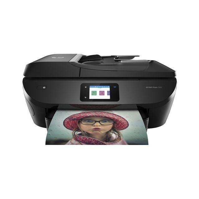 HP Envy 7830 – multifonction 4 en 1