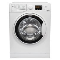 HOTPOINT-ARISTON - Lave-linge frontal - RSG 723 FR