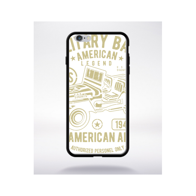 coque iphone 6 army