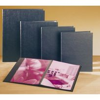 Panodia - Album Texas compact rechargeable 10 feuillets polyester 24x32