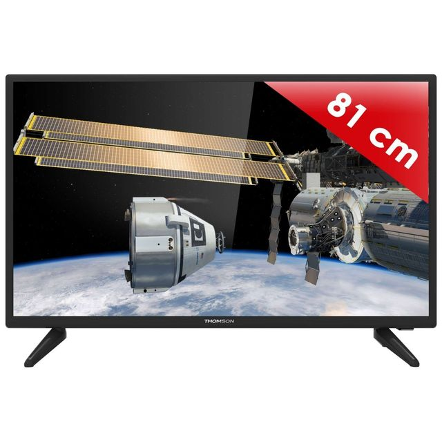 Thomson 32 Hc 3101 Tv Led 32