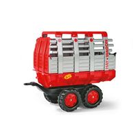 ff74c72f0a8649 Rolly Toys - 12 322 3 RollyContainer - Krampe pour tracteurs - pas ...