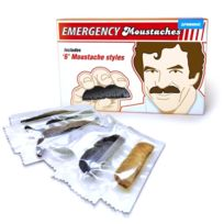 Spinning Hat - Moustaches d'urgence