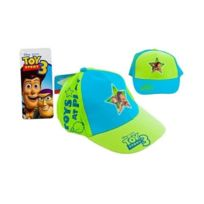 Toy Story - Casquette verte