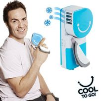 Mobi Cool - Climatiseur Mobile Cool To Go