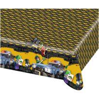 Amscan - Nappe : Lego Batman