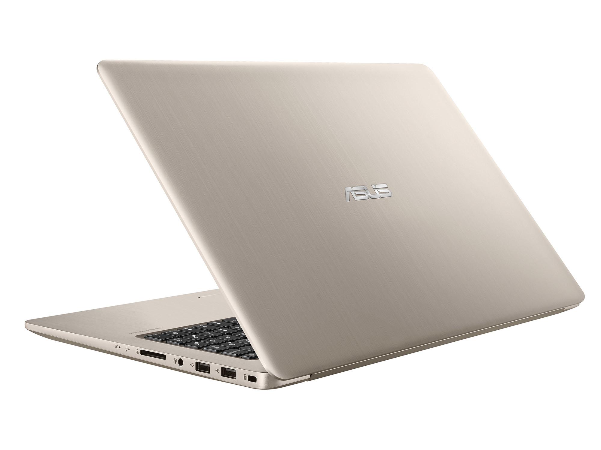 VivoBook Pro - N580VD-FI366T - Or métal