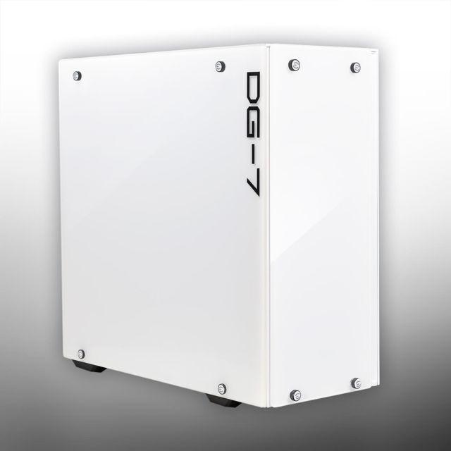 EVGA Boitier PC Gamer - Format mITX,mATX,ATX