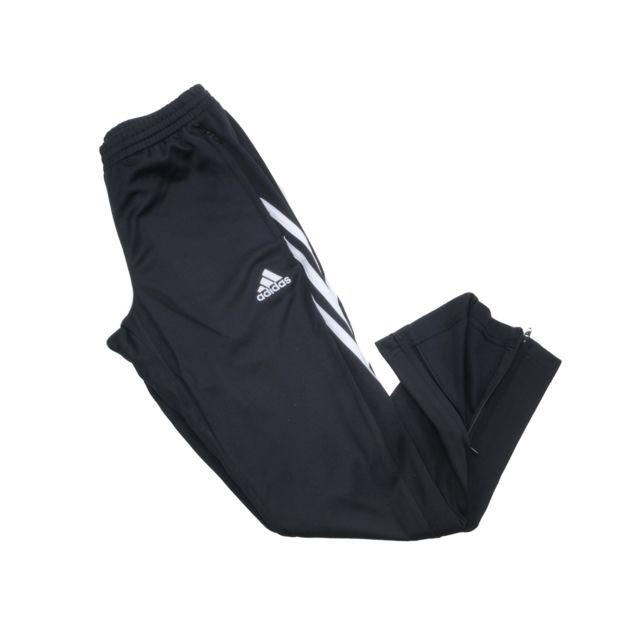 Adidas - Pantalon joueur Sere14 noir jr pant foot Noir 44172