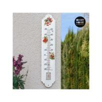 My Home - Thermomètre Ecologique Garden Oh