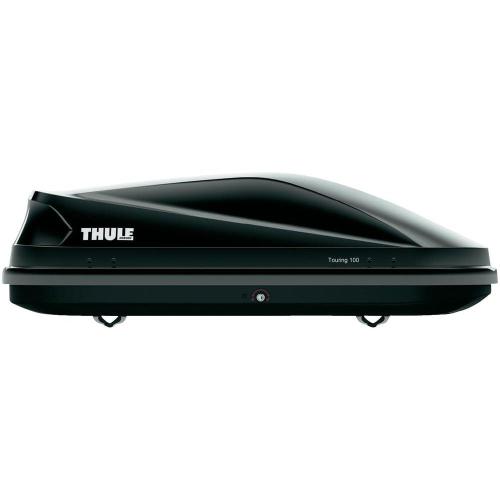 Coffre de toit Touring S 330 litres noir