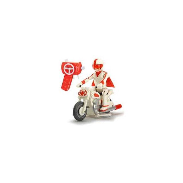 Smoby Duke Caboom radio télécommandé - Disney Toy Story 4