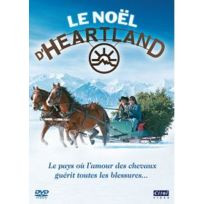 Citel Vidéo - Le Noël de Heartland