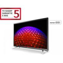 """TV LED 32"""" - LC-32CFG6022E"""