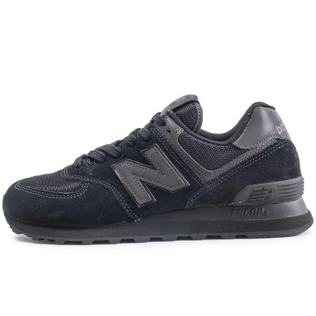 new balance noir soldes