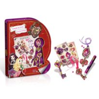 Canal Toys - Colliers Pendentifs Clés Magiques Ever After High