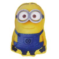 Les Minions - Coussin corps 036x036 cm 100% polyester