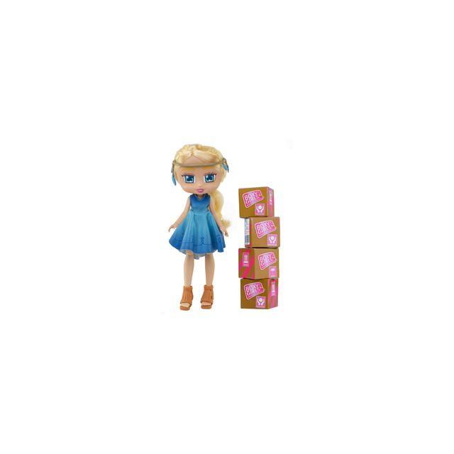 Best Of Tv Poupée Boxy Girls Willa