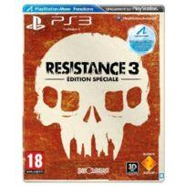 Sony - Resistance 3 - Edition Spéciale