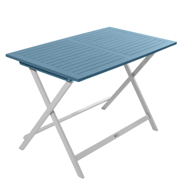 City Green Table de repas pliante Bois