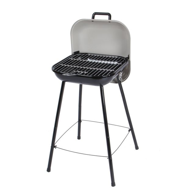 Barbecues charbon de bois Evergreen | Rue Du Commerce