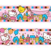 Bebe Gavroche - Frise Carnaval Hello Kitty