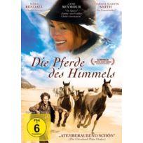 Ksm GmbH - Die Pferde Des Himmels IMPORT Allemand, IMPORT Dvd - Edition simple