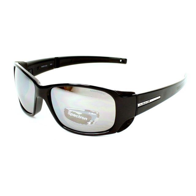 Julbo - MonteRosa J401 1214 Noir - Lunettes de soleil - pas cher Achat   Vente  Lunettes Sport - RueDuCommerce f2b578b87673