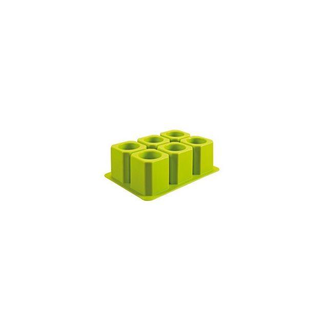 Ibili Moule Silicone Pour Verre De Glace 15X11