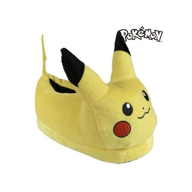 Chausson pokemon - Achat / Vente pas cher