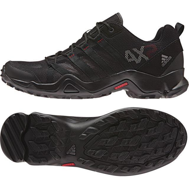buy online f099c 2b138 Adidas - adidas Ax2 Breeze - Chaussures de randonnée Homme - noir