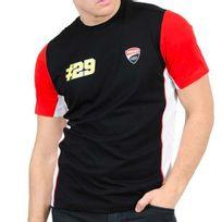 Andrea Iannone - Iannone Ducati Dual Black