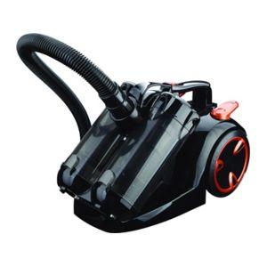 Klaiser aspirateur cyclone sans sac technologie duo 2400w for Aspirateur piscine cyclone