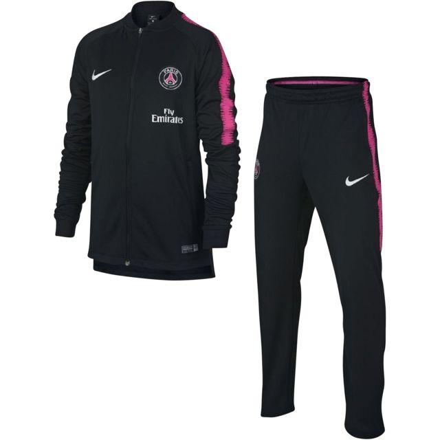 Germain Noir Dri Cher Achat Fit Saint Pas Squad Paris Nike qY6EwvE