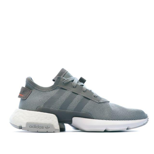 Adidas Pod S3.1 Baskets grises homme Gris 45 13 pas