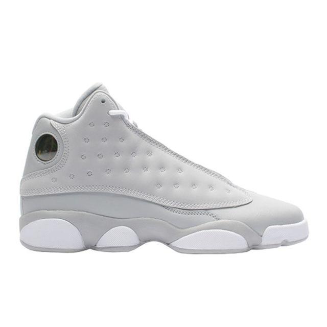 reputable site 438f0 f6269 Nike - Air Jordan Xiii Retro Gs - pas cher Achat   Vente Chaussures basket  - RueDuCommerce