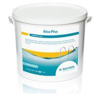 BAYROL - granulés purs pour corriger l?instabilité du ph 5kg - alca-plus 5kg