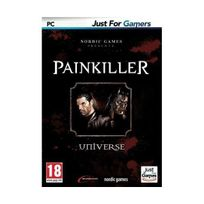 Just For Games - Painkiller : Universe PC