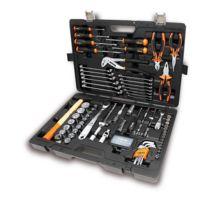 Beta - Coffret de maintenance générale 108 outils 020470108