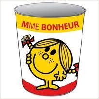 Monsieur Madame - Corbeille Madame Bonheur