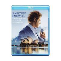 Emi Music France - Farewell Live At Sydney Opera Blu-ray