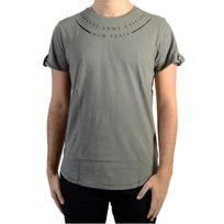 Deeluxe - Tee Shirt S17109 Kepner Ts M Kaki
