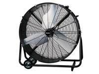 Perel - Ventilateur industriel 90cm