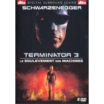 G.C.T.H.V. - Terminator 3, Le SoulÈVEMENT Des Machines - ÉDITION Collector 2 Dvd - Coffret De 2 Dvd - Edition collector
