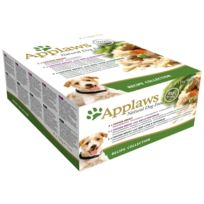 Applaws - Chien Recipe Collection Multipack - Boîtes
