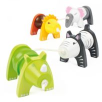 House Of Toys - Perles Animaux Jungle