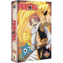 Kana - Fairy Tail - Vol. 1