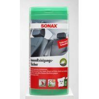 Sonax - Panni detergenti per interni, 25 pce - 04122000